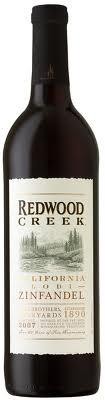 Redwood Creek Zinfandel